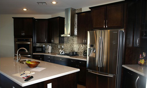 CHANDLER KITCHEN REMODELING