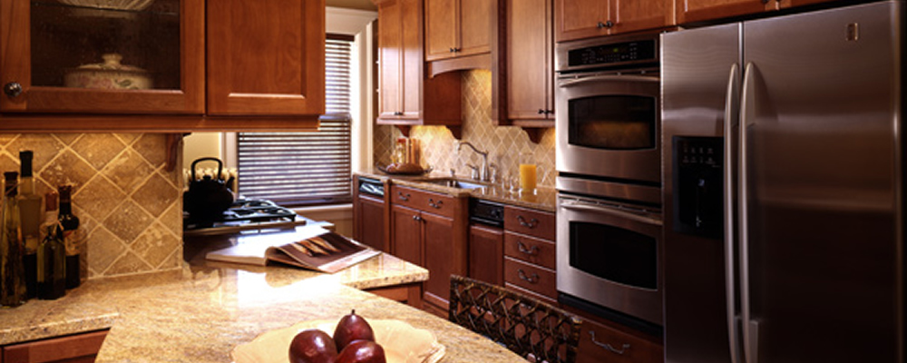 kitchen remodels in Chandler